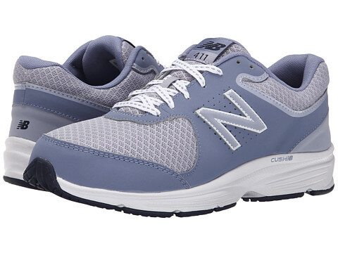 Best New Balance Walking Shoes For Bunions