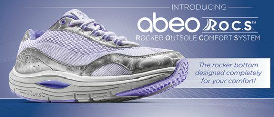 Abeo Athletic Shoes Reviews