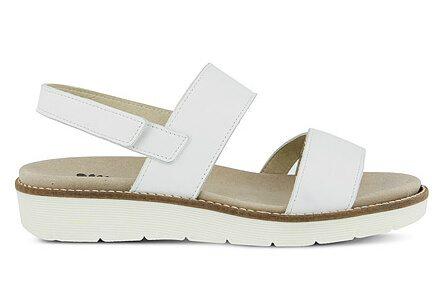 Orthotic Sandals. Spring Step Luzia