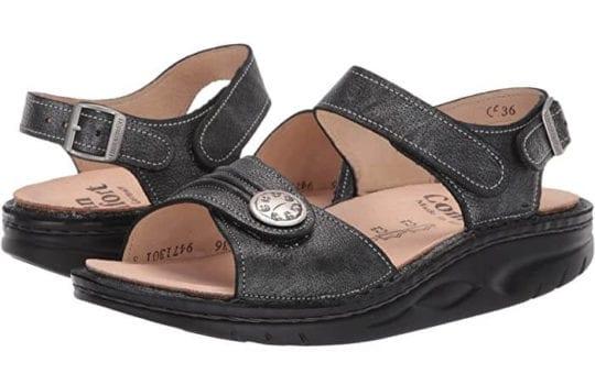 Orthotic Sandals - Finn Comfort Sausalito