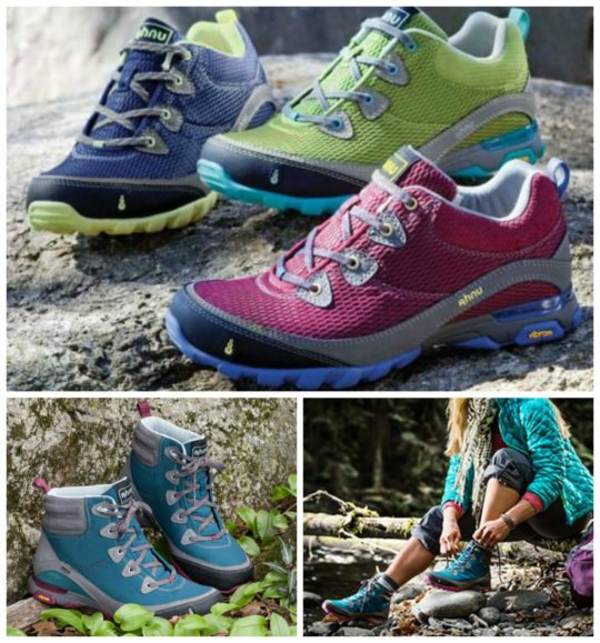 Best Hiking Boots for Women | Reader Request