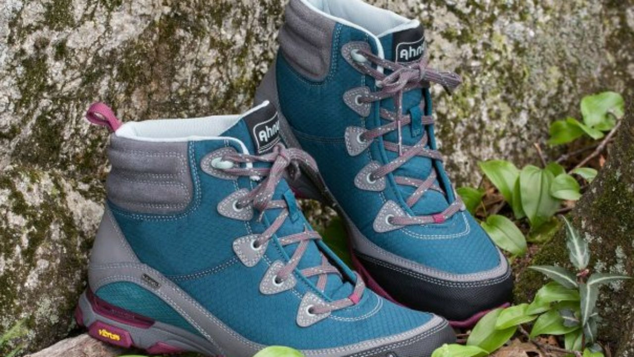 7ca0ae05 Best Hiking Shoes for Women | A Reader's Request