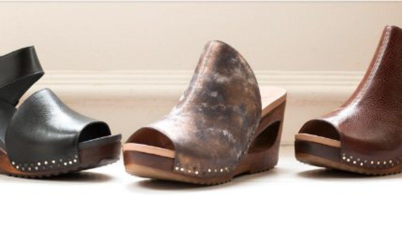 Dansko Shoes for Women: Get Comfort