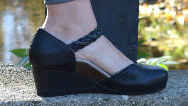 Aetrex Shoes Mia
