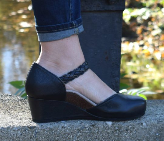 Aetrex Shoes Quot Mia Quot From Lucky Feet Shoes Review And
