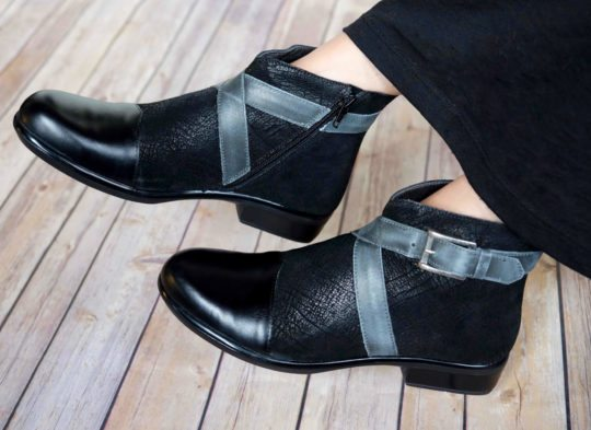 Naot Boreas Ankle Boot