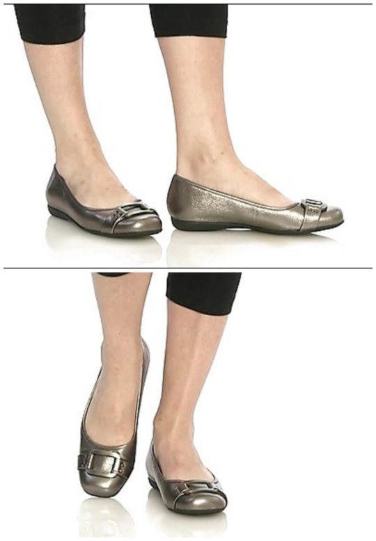 Shoes for Bunions: Trotters Sizzle