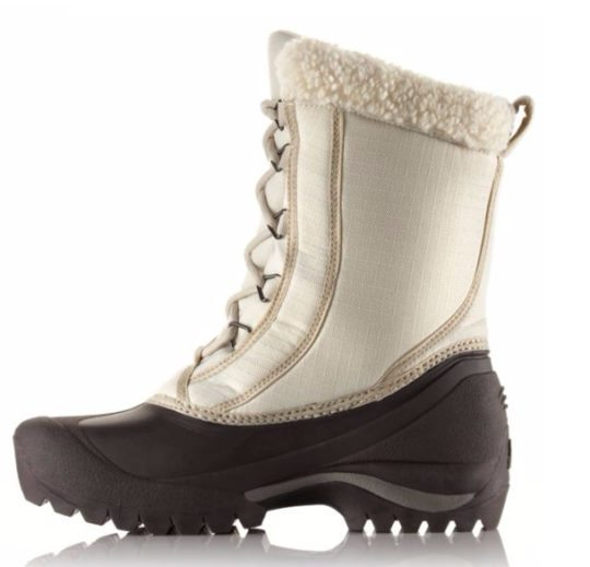 Comfortable Women's Snow Boots