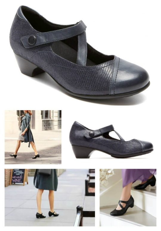 Shoes for Bunions Part 3 - Easy Comfort All Day Long!