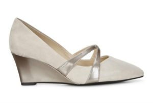 Comfortable Wedding Shoes and Sandals | Ecco Belleair Wedge