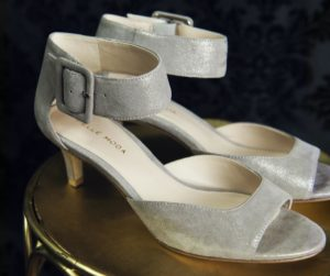 Comfortable Wedding Shoes and Sandals | Pelle Moda Berlin
