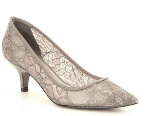 Comfortable Wedding Shoes | Adrianna Papell Lois Lace