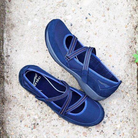 American Podiatric Medical Association Shoes Healthy Feet