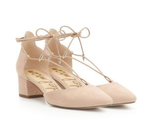 Comfotable Wedding Shoes | Sam Edelman Loretta