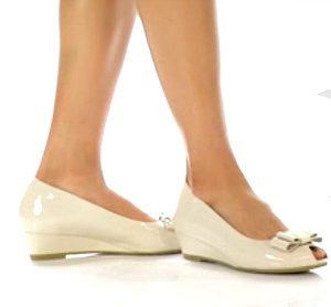 Comfortable Wedding Shoes | SAS Ava