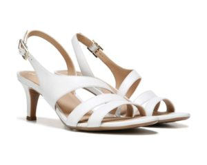 Comfortable Wedding Shoes | Naturalizer Taimi