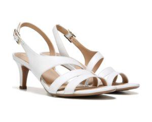 Low Heel Wedding Shoes 40 Inspirational Comfortable Wedding Shoes Naturalizer