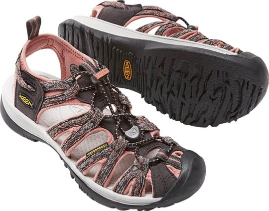 Water Shoes for Women: Keen Whisper