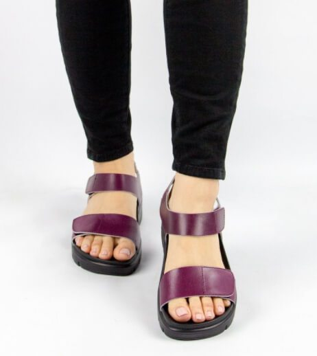 Alegria Playa Sandals Adjustable Comfort With Support