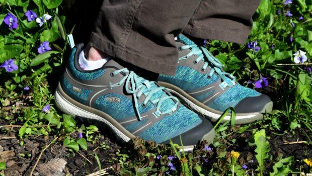 Keen Terradora The Newest Keen Women S Hiking Boots