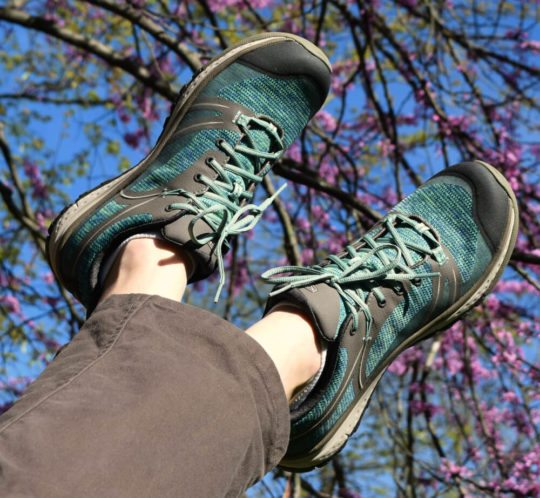 Keen Terradora : The Newest Keen Women?s Hiking Boots