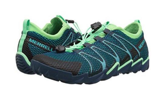 Camp Shoes: Merrell Tetrex Water Shoe