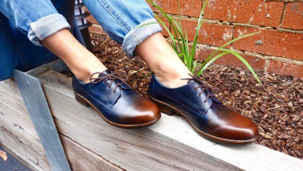 Shoes for Plantar Fasciitis: Naot Kedma