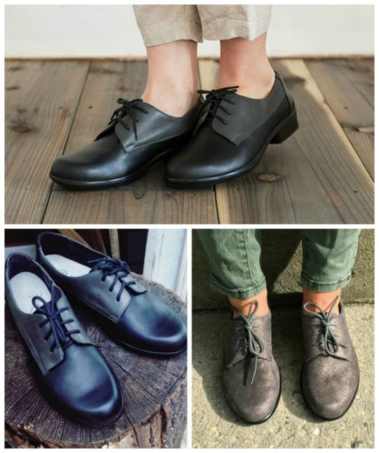 Best Work Shoes For Plantar Fascia