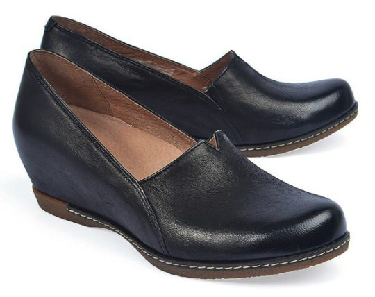 Comfortable Pumps for Bunions: Dansko Liliana