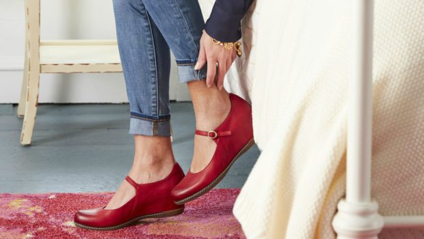 Step Into A New Season 6 Comfortable Stylish Fall Shoes