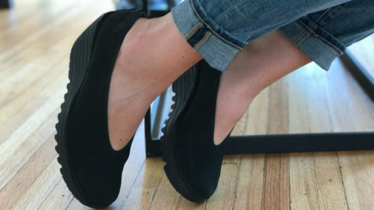Fly London Shoes Review: Graceful
