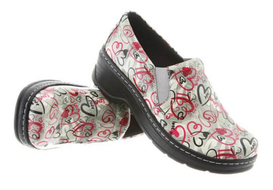 Best Nursing Shoes: Klogs Naples
