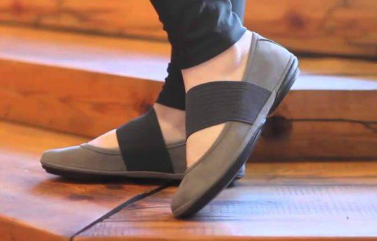 Camper Nina Right Shoes Reviews