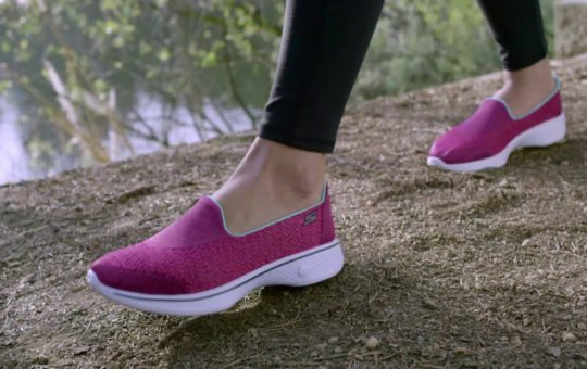 Lateral Osteoarthritis Knee Running Shoes
