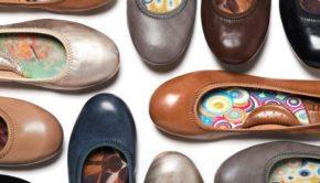 Size 12 Shoes: Born Julianne