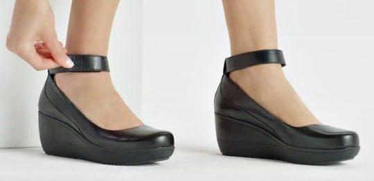 Wynnmere Fox Shoes In Aubergine Size