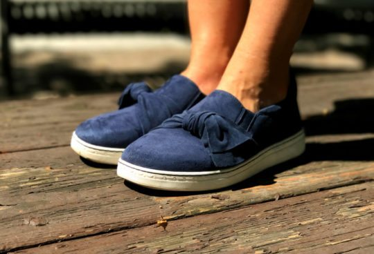 Earth Shoes: Zoey Fashion Sneaker