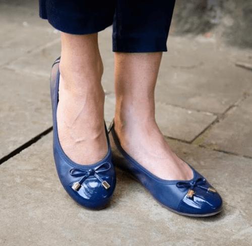 Plantar Fasciitis Shoes - Vionic Minna