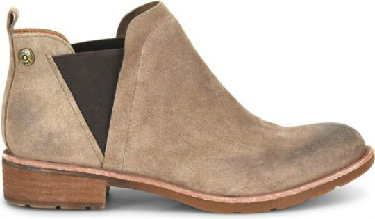 Sofft Shoes : Sofft Bergamo ankle boot