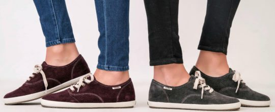 Super Stylish Shoes for Plantar Fasciitis [5 On Trend Picks]