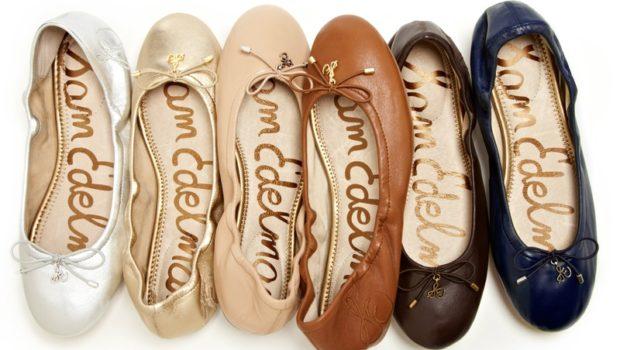 Comfortable Ballet Flats
