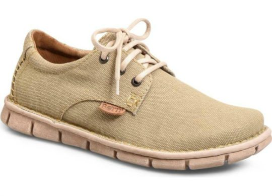 Born Shoes for Men: Soledad Canvas