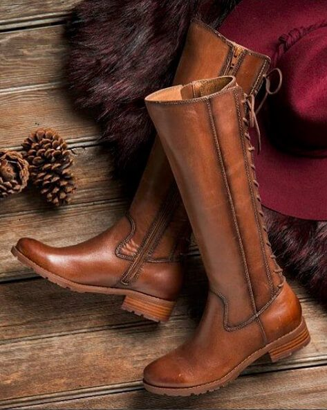 Wide Calf Boots : Sofft Sharnell