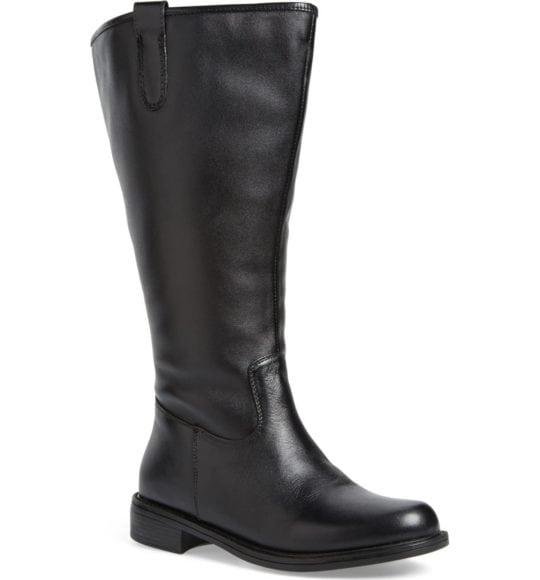 wide calf boots - david tate best