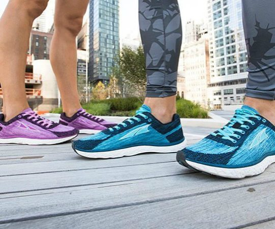 Best Shoes for Morton's Neuroma: Altra Escalante