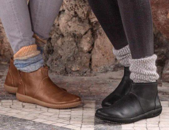 Best Shoes for Morton's Neuroma: Birkenstock Bennington