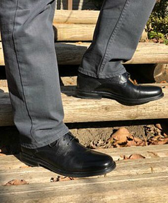 Men?s Rockport Dress Shoes: Great for Wide & Extended Sizes