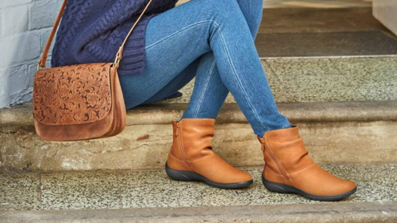 6 Best Shoes for Morton's Neuroma