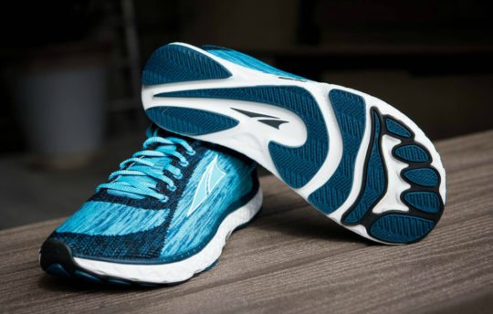 Best Workout Shoes: Altra Escalante