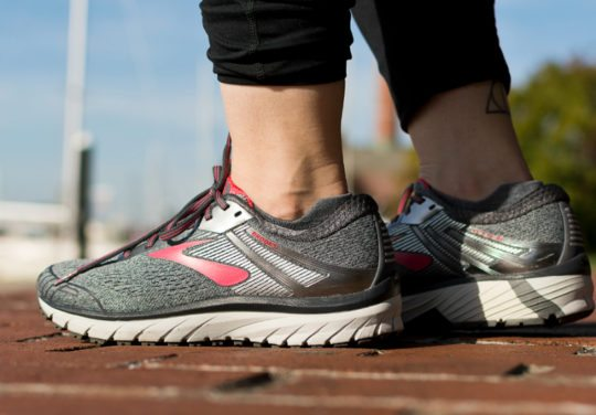 Best Workout Shoes For Problem Feet See Our Top 6 Picks
